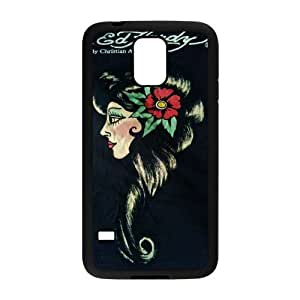 Skull Case Cover Protector for Samsung Galaxy S5
