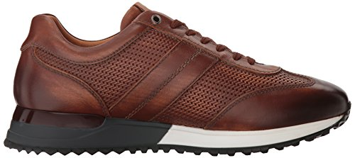 Bruno Magli Heren Ikaro Fashion Sneaker Roest