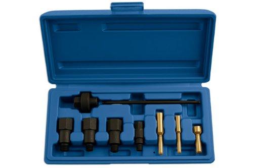 Laser - 5210 Glow Plug Aperture Cleaner | Reamer Set
