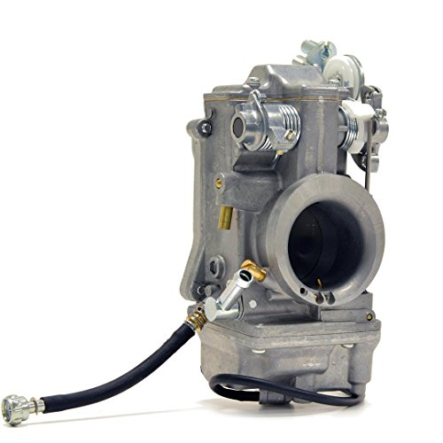 Mikuni HSR42 42mm Accelerator Pump Performance Pumper Carburetor Carb TM42-6 by Niche Cycle (Carb Accelerator Pump)