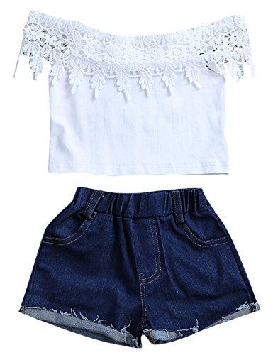 Floral Sleeveless T-shirt - 7