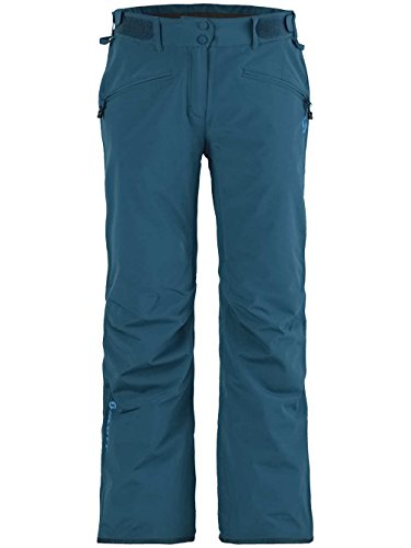 Scott Mujer Pantalón Terrain dryozone INK BLUE