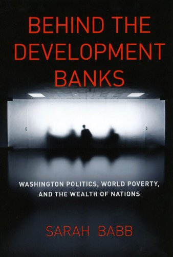 development banks - 1