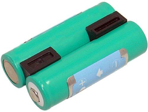 PowerSmart® 2.4V 1.8Ah Ni-MH Battery for Kodak EasyShare CX4200, CX4210, CX4230, CX4300, CX4310, CX6200, CX6230, CX6330, CX6445, CX7220, CX7300, CX7310, CX7330, CX7430, CX7525, CX7530,