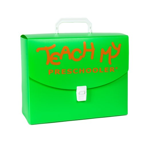 41Nn1VfVmOL - Teach My Preschooler Learning Kit
