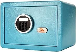 Safe, Safe Box, Security Safe,Digital Safe, Safe and Lock Box,Safety Box for Home,Electronic Steel Safe with Keypad,by...