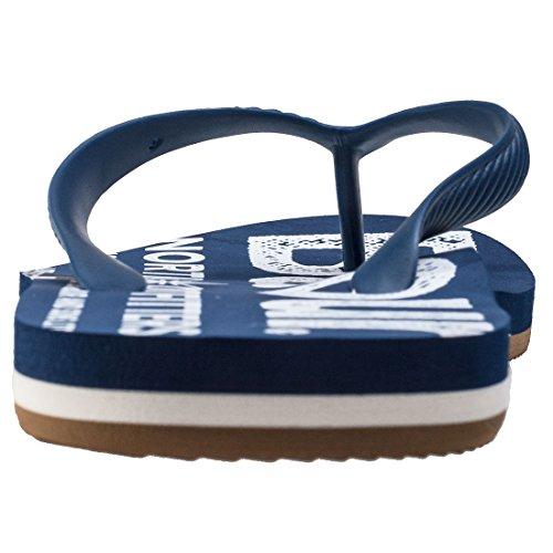 Barbour  North Sea Beach Sandal, Ouvertes à l'arrière homme