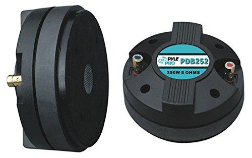 500 Compression Driver - 1