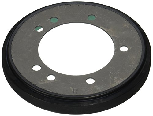 Oregon 76-014 Drive Disk Kit with Drive Liner Lawn Mower Replacement Part ()