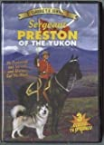 Sergeant Preston Of The Yukon: 3 Classic TV Episodes