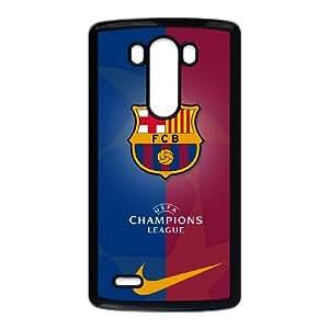 FCB F¨²tbol Club Barcelona case generic DIY For LG G3 MM8R861974