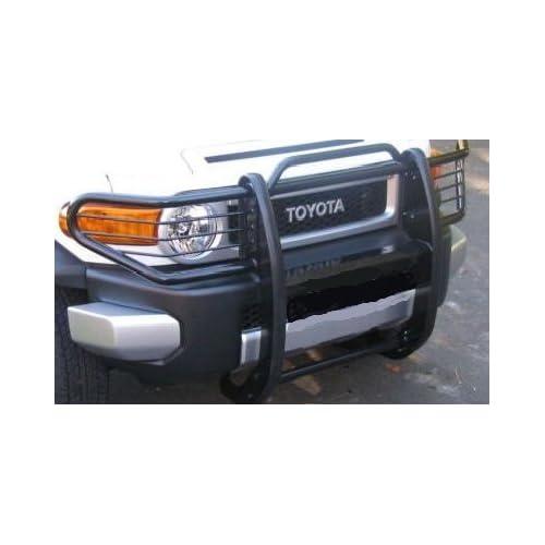hot sale Toyota FJ Cruiser Black Brush Guard / Grille Guard