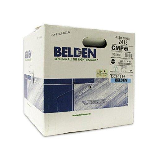 Belden cat6 Cable - 9