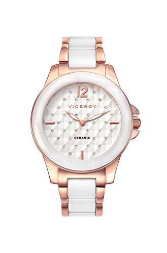 Reloj Viceroy 40842 – 05 Mujer ceramica