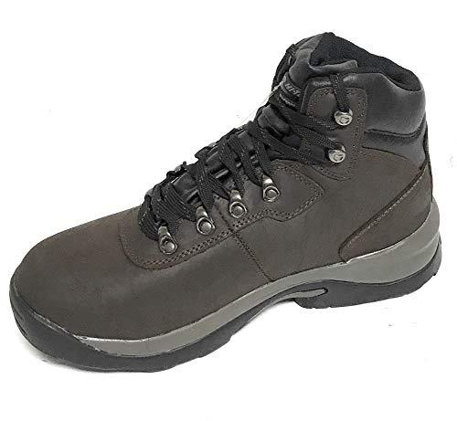 Hi-Tec Men's Altitude IV Waterproof Hiking Boot,Dark Chocolate,10 M from Hi-Tec