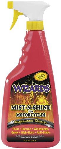 Shine Professional Detailer (Wizards Mist-N-Shine Professional Detailer - 22oz. 22214)