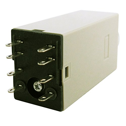 OMRON H3Y-2 DC24V 5S Solid-state Timer (DPDT)(Supply voltage DC24V) NN