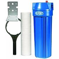 DuPont WFPF13003B Universal Whole House Sistema de filtración de agua de 15.000 galones