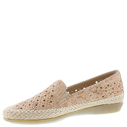Nicki Closed Natural cork Mules Womens Toe Vaneli vxqwHOc