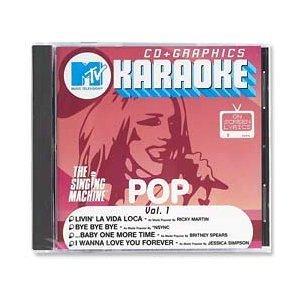 Karaoke: Mtv Pop 1