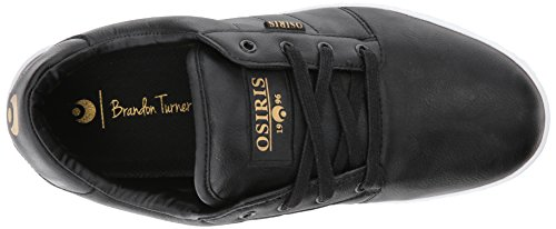 US Men's Shoe Mesa 5 Osiris M Skate 8 Turner Black Gold vqdx45twx