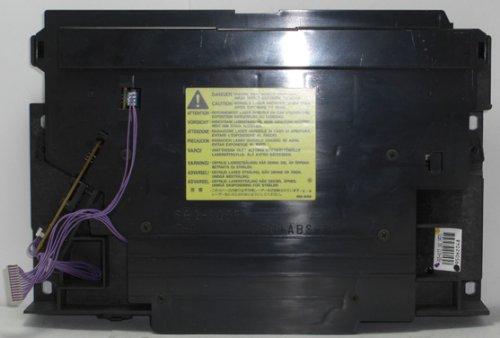 HP LaserJet 2200 Printer RG5-5591 Laser Scanner Assy