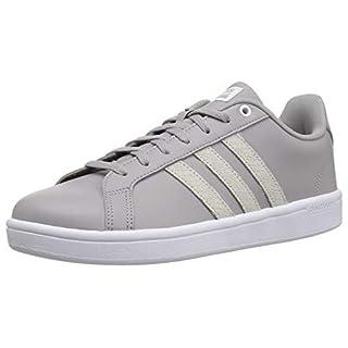 adidas Originals Women's Stan Smith Sneaker, light granite/white/light granite, 11 M US