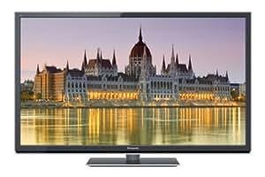 Panasonic TX-P50ST50E panel de plasma - Pantalla de plasma (2D/3D, C, Analógico y Digital, Full HD, PAL B, PAL DK, PAL G, PAL H, PAL I, SECAM B/G, SECAM L, DVB-C, DVB-T)