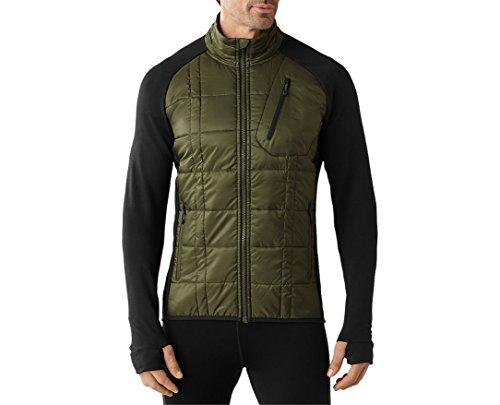 - SmartWool Men's Corbet 120 Jacket, Loden, SM
