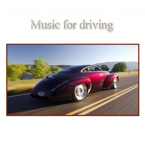 Music for Driving