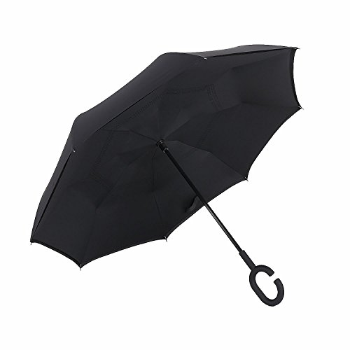 Inverted Umbrella Elover Reverse Outdoor