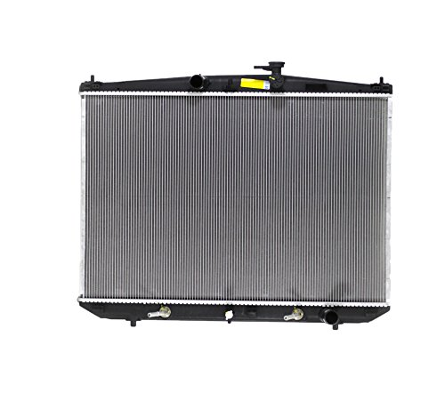 Lexus RX 350 Transmission Cooler, Transmission Cooler For