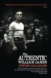 The Authentic William James (Sebastian Becker) (Volume 3)
