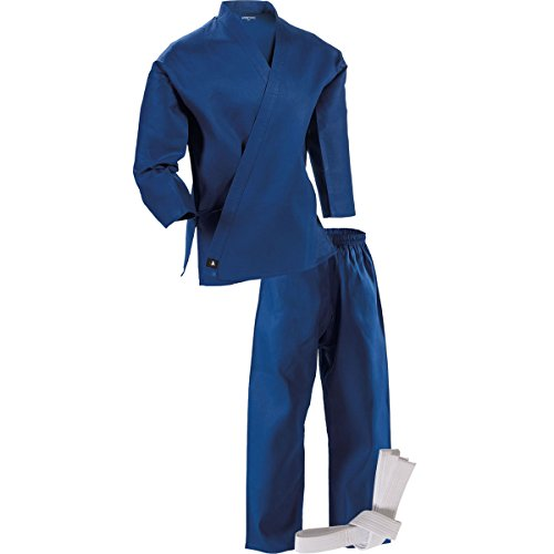 Century Martial Arts 6 oz. Lightweight Martial Arts Karate Student Uniform