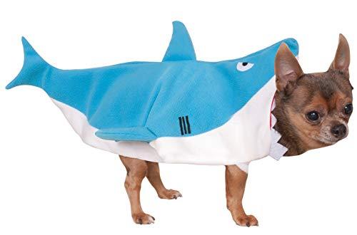Rubie's Shark Pet Costume, Large from Rubie's