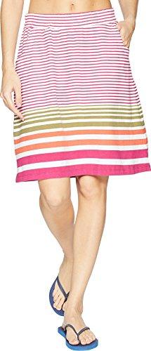 Aventura Clothing Women's Rafferty Skirt Violet Quartz ()