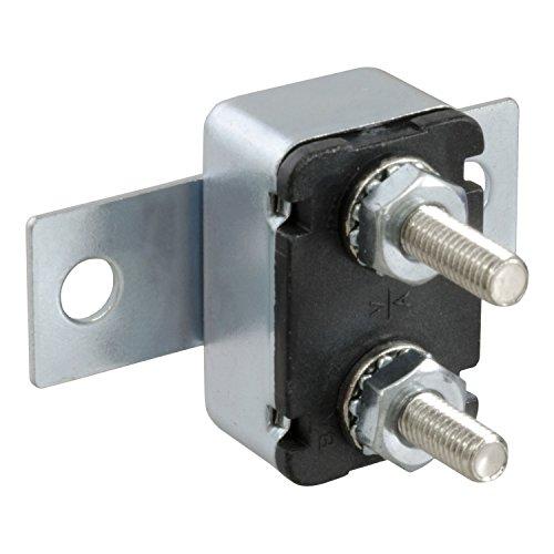 CURT 58370 Universal Circuit Breaker