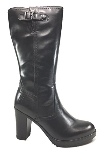 Women's Agora Black Boots Agora Boots Women's Boots Agora Women's Black Black qA1gwx5