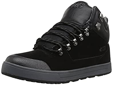 Amazon.com: DVS Men's Vanguard Snow Boot: Shoes