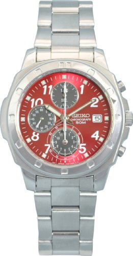 Seiko-import-Red-SND495P-mens-SEIKO-watch-imports-overseas-models