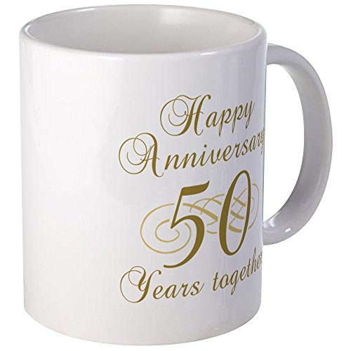 CafePress Stylish Anniversary Unique Coffee