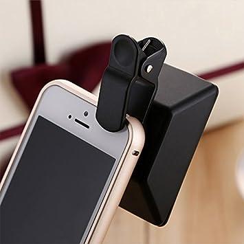 ONEVER Tel¨¦Fono 3D estereosc¨Pica Lente Smartphone 3D EST¨¦REO C ...