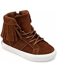 Polo Ralph Lauren Kids Kids' 993416 Sneaker