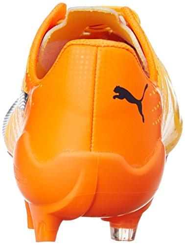 Giallo 04 Da Calcio Evospeed S Yellow Scarpe Sl peacoat Fg ultra Uomo 17 Puma Clown Fish orange fAwqaxza