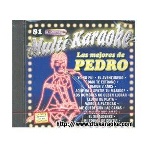pedro fernadez [multi karaoke]