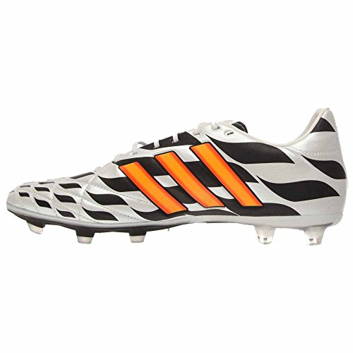Neon White Orange FG Pro World Cup 11 Black Adult sogold Cwhite cblack Yp7qawcT