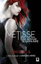 Métisse - Une aventure de Sabina Kane 1