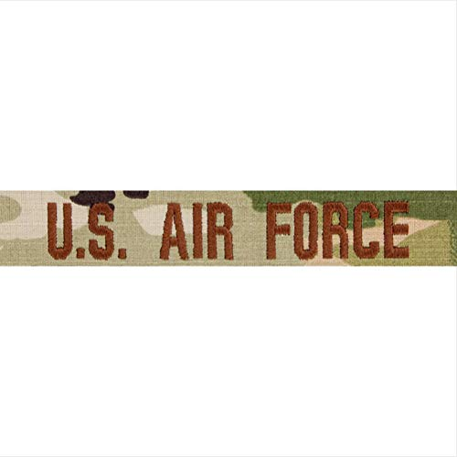 U.S. Air Force Branch Tapes -