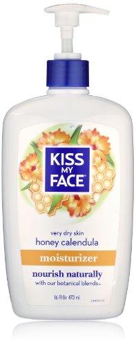 Kiss My Face Face Moisturizer - 3