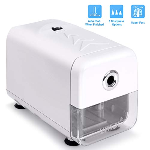Electric Sharpener Auto Stop Indrustial Classroom product image